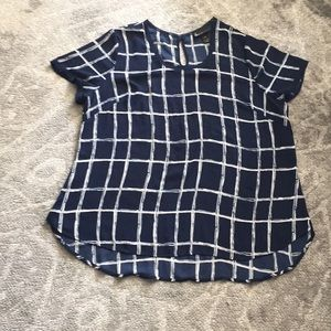 Lane Bryant Shirt Blouse Top